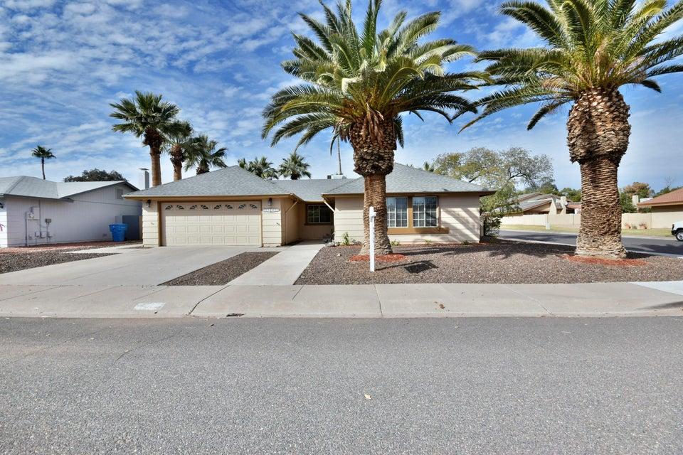 11802 S KI Road, Phoenix, AZ 85044