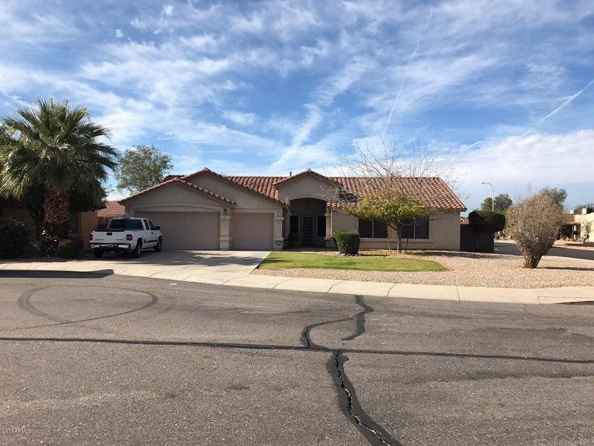 6806 S 15TH Street, Phoenix, AZ 85042