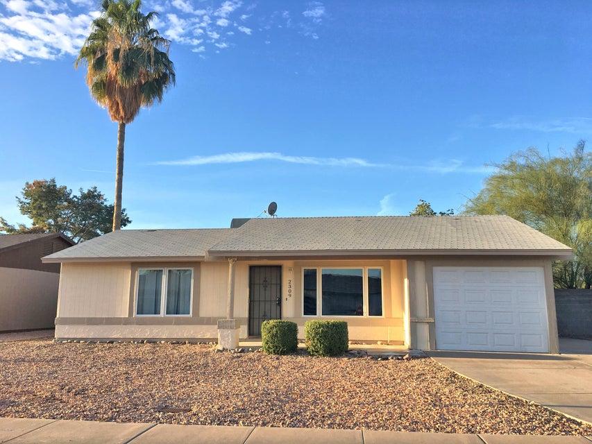 2309 E JUANITA Avenue, Mesa, AZ 85204