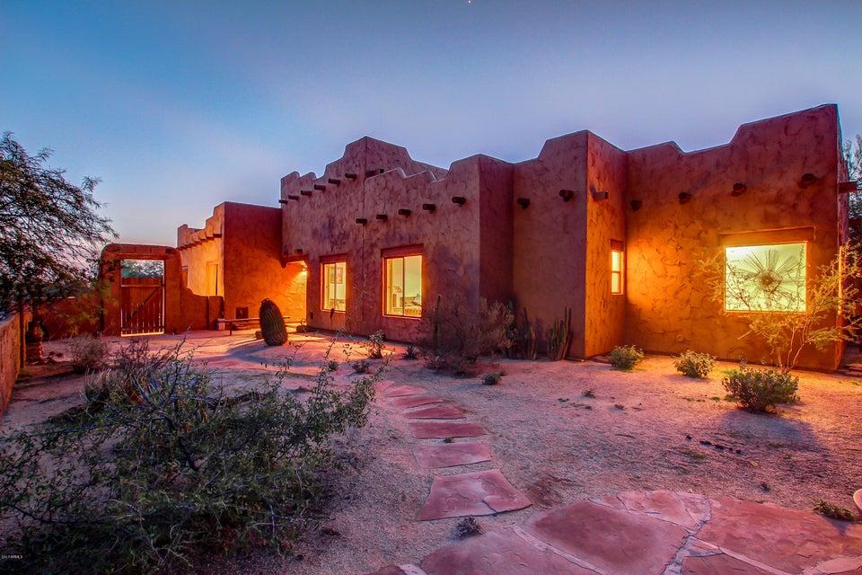 9788 N COX Road, Casa Grande, AZ 85194