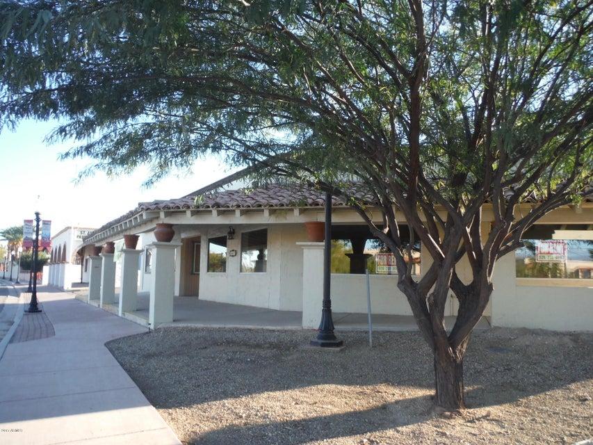 350/360 N TEGNER Street, Wickenburg, AZ 85390