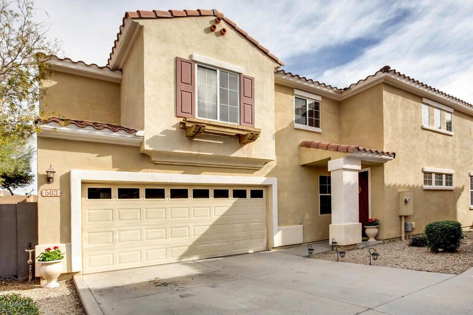 503 W MOUNTAIN SAGE Drive, Phoenix, AZ 85045