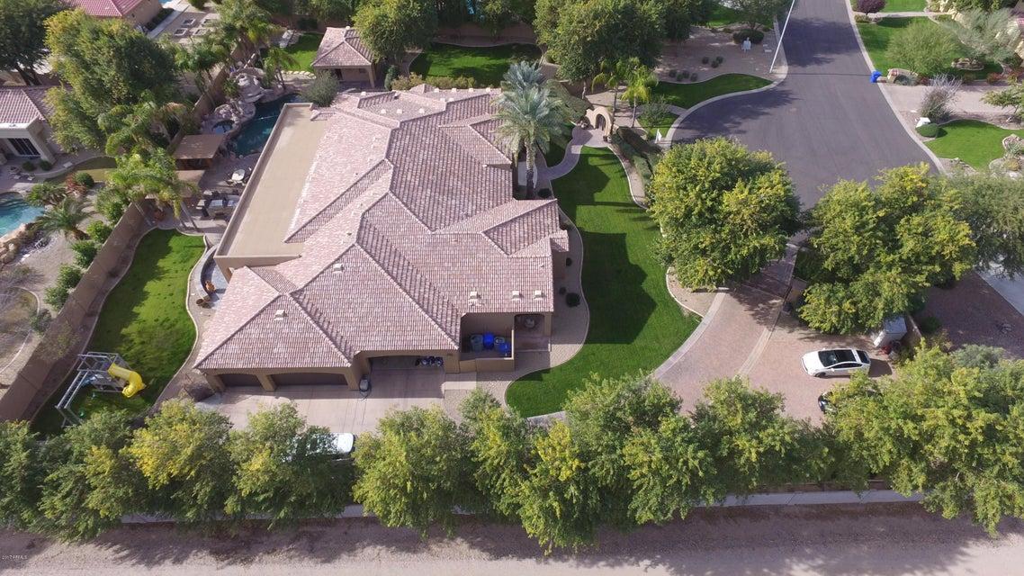 2597 E BEECHNUT Court Chandler, AZ 85249 - MLS #: 5546895