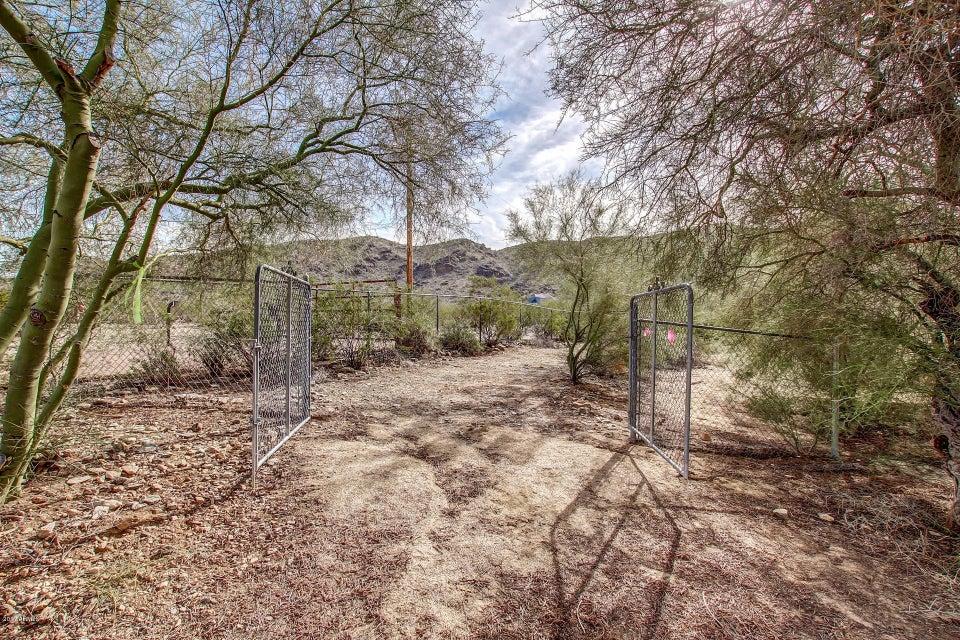 3521 E HIGHLINE CANAL Road Lot 0, Phoenix, AZ 85042