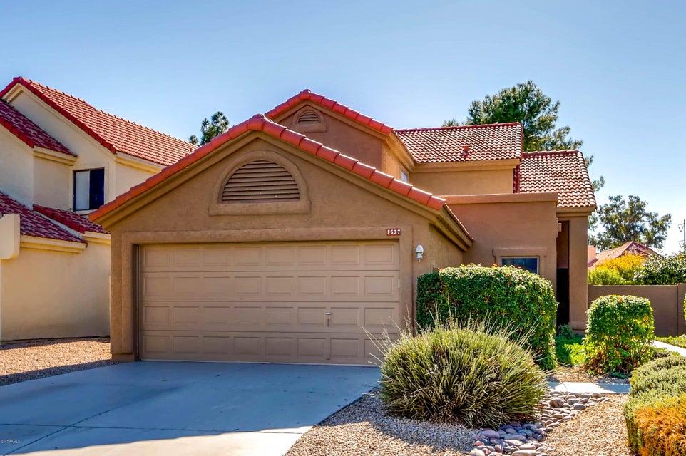 1537 E LAUREL Avenue, Gilbert, AZ 85234