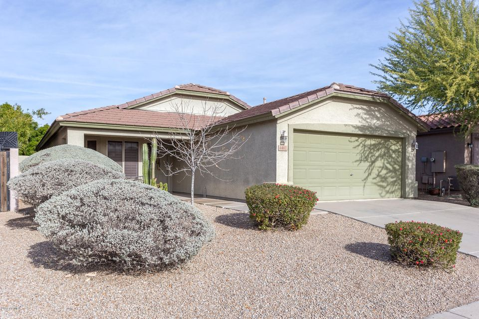 4462 E COYOTE WASH Drive, Cave Creek, AZ 85331