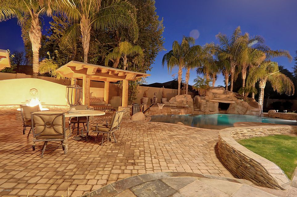 MLS 5546895 2597 E BEECHNUT Court, Chandler, AZ Eco-Friendly