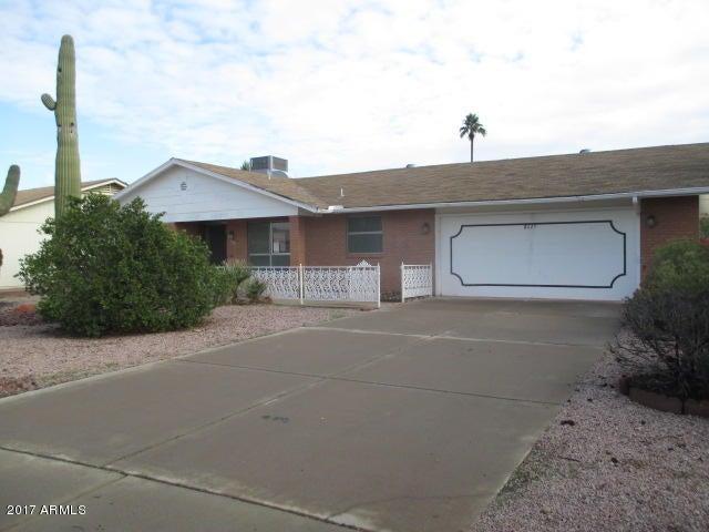 MLS 5546127 8425 N 104TH Drive, Peoria, AZ 85345 Peoria AZ No HOA