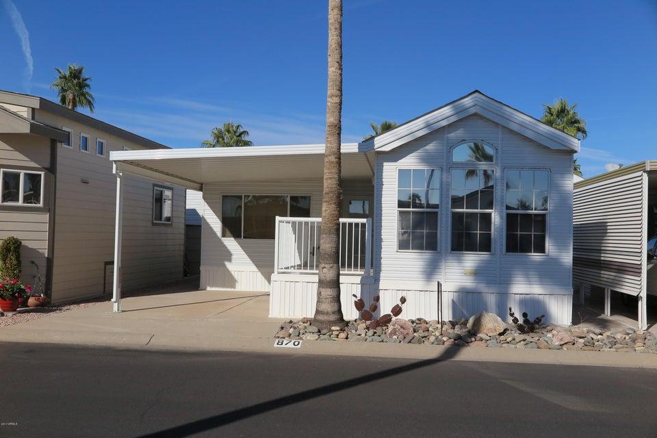 3710 S Goldfield Road 870, Apache Junction, AZ 85119