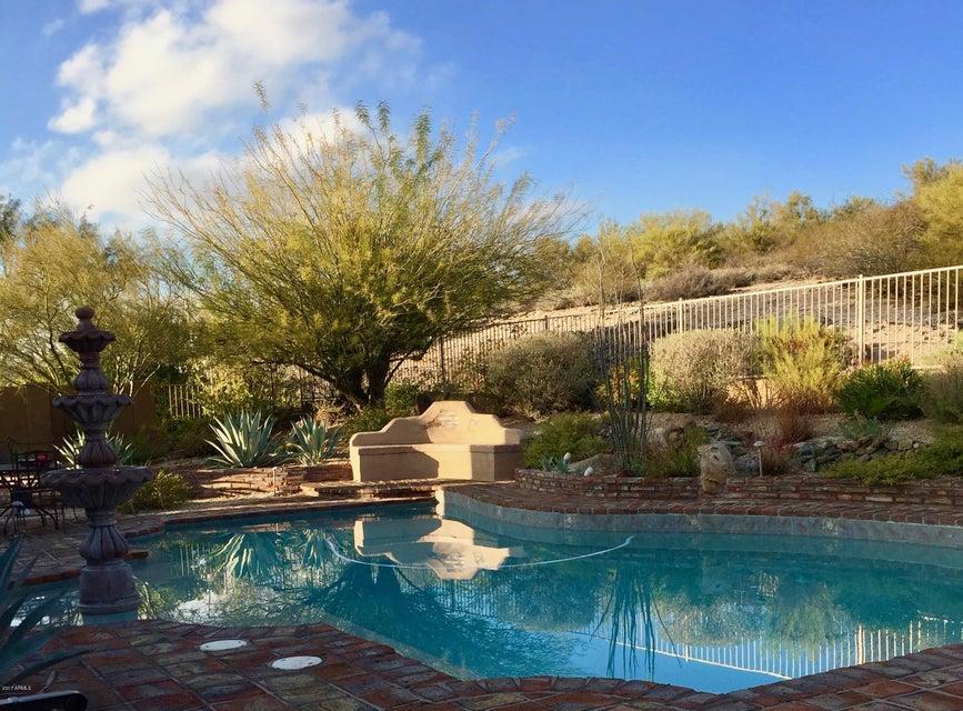 9864 E SEVEN PALMS Drive Scottsdale, AZ 85262 - MLS #: 5556695