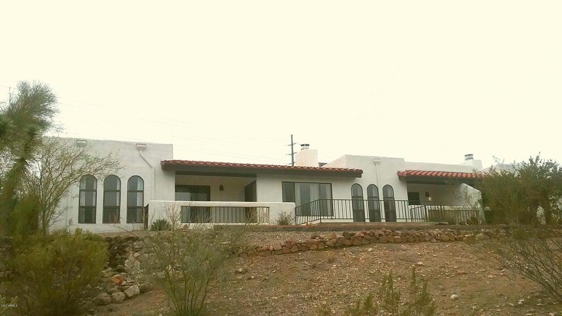 100 N LAZY FOX Drive 15, Wickenburg, AZ 85390