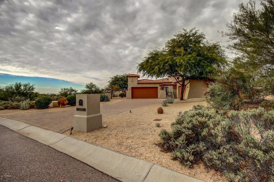 36860 N BOULDER VIEW Drive, Scottsdale, AZ 85262
