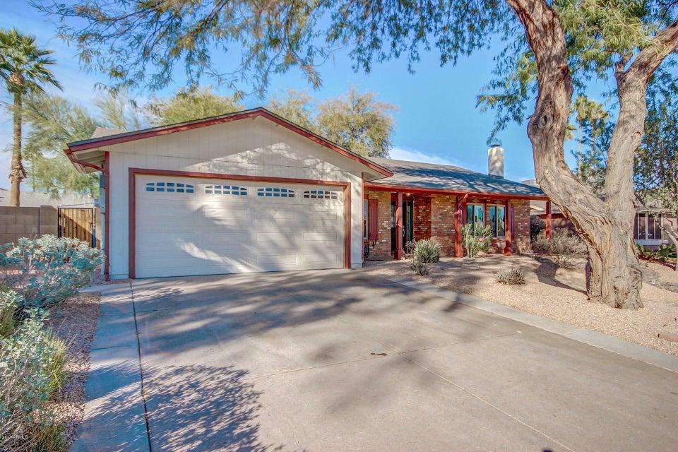 4310 E CHEROKEE Street, Phoenix, AZ 85044
