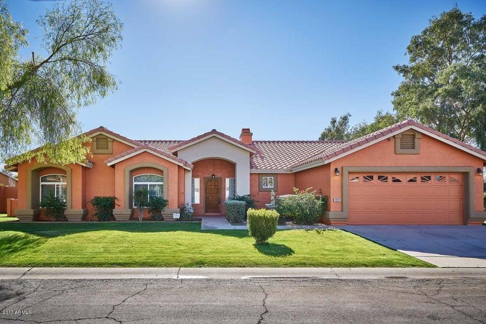 1232 E CLEARVIEW Drive, Casa Grande, AZ 85122