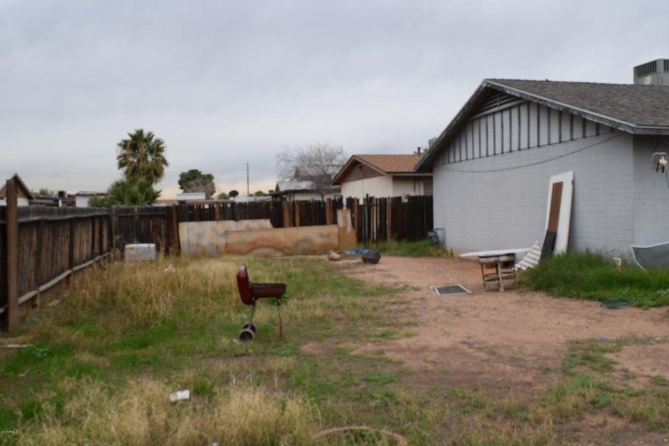 MLS 5546457 8945 W SELLS Drive, Phoenix, AZ 85037 Phoenix AZ Sunrise Terrace