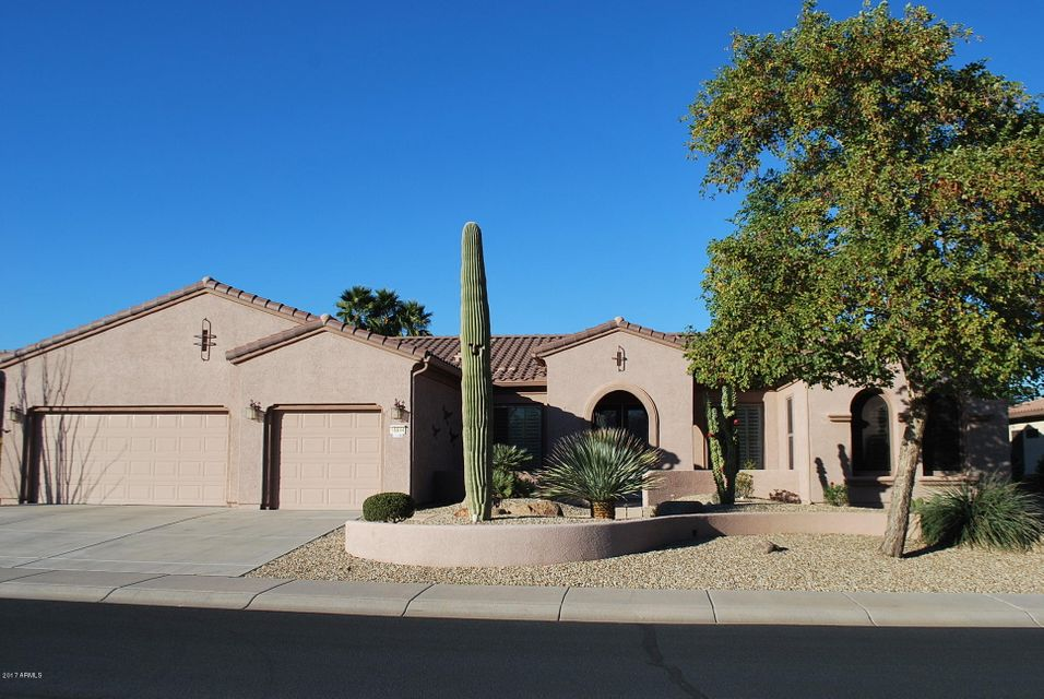 Photo of 16944 W Villagio Drive, Surprise, AZ 85387