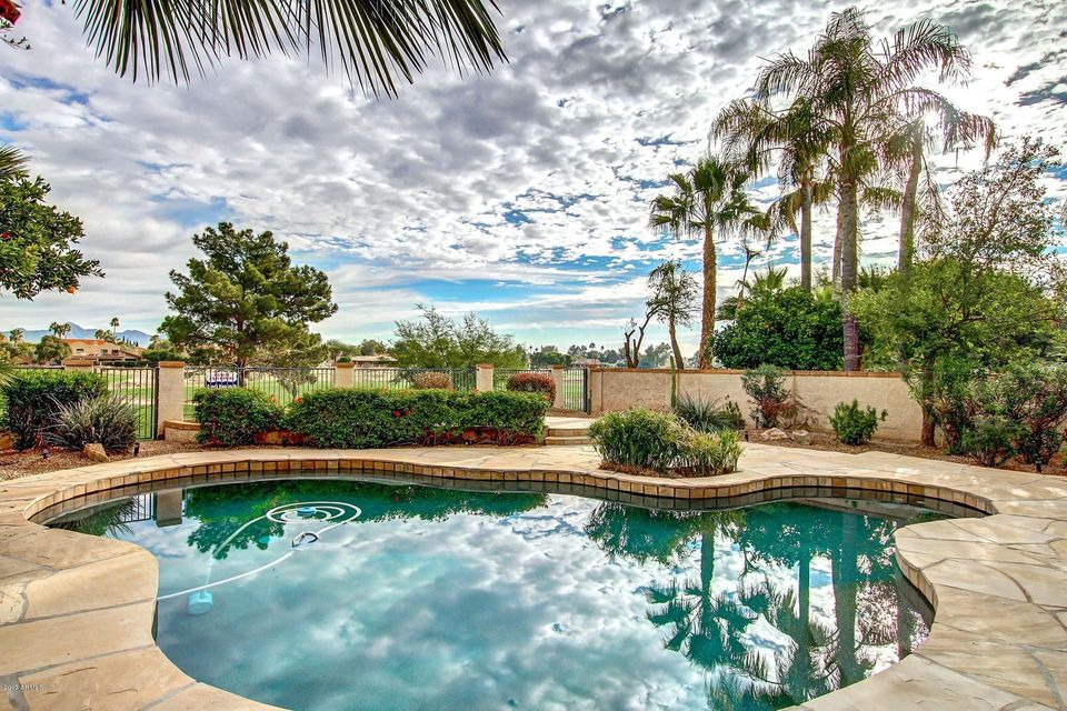 MLS 5548783 5268 E ONYX Avenue, Paradise Valley, AZ Paradise Valley AZ Private Pool