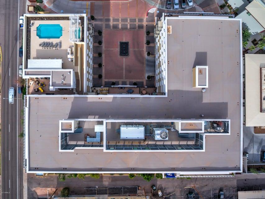 MLS 5546962 6803 E MAIN Street Unit 2207, Scottsdale, AZ 85251 Scottsdale AZ The Mark