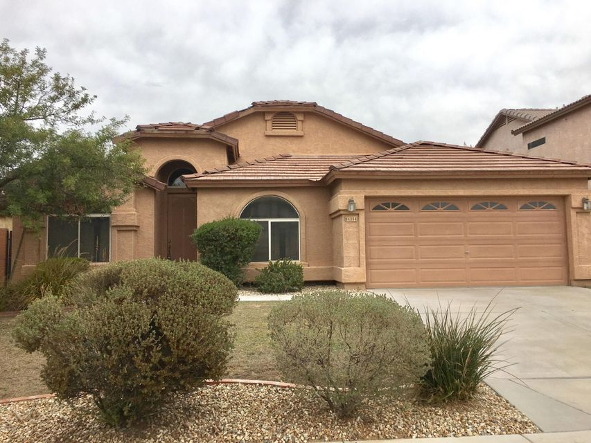 4334 E Cottonwood Lane, Phoenix, AZ 85048