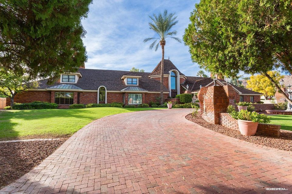 MLS 5546697 6600 N 64TH Place, Paradise Valley, AZ 85253 Paradise Valley AZ La Place