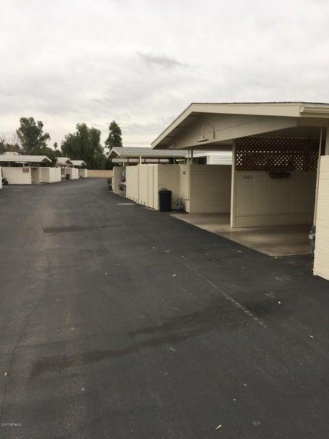 MLS 5546715 9405 N 111TH Avenue, Sun City, AZ Sun City AZ Condo or Townhome