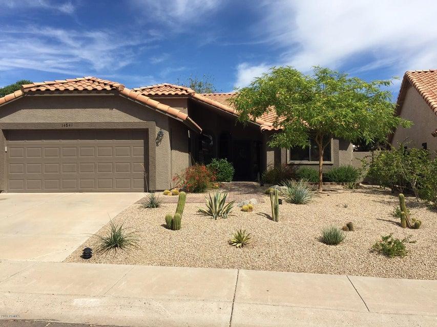 14841 S 26TH Way, Phoenix, AZ 85048