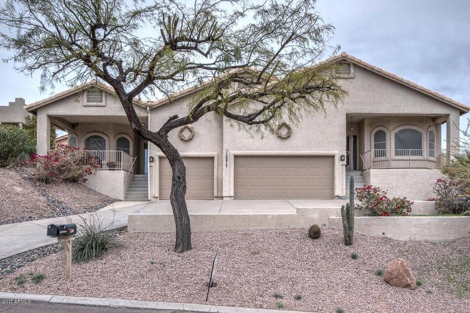 12217 N FOUNTAIN HILLS Boulevard, Fountain Hills, AZ 85268