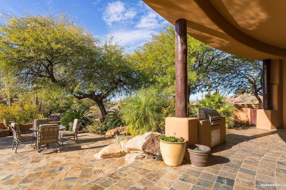MLS 5546864 11124 E CINDER CONE Trail, Scottsdale, AZ 85262 Scottsdale AZ Single-Story