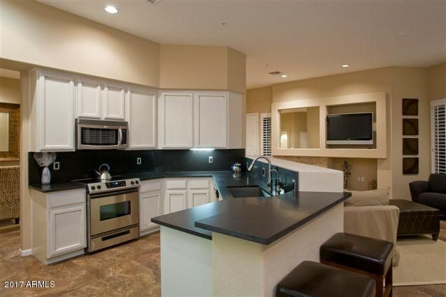 7400 E Gainey Club Drive Unit 116 Scottsdale, AZ 85258 - MLS #: 5546909