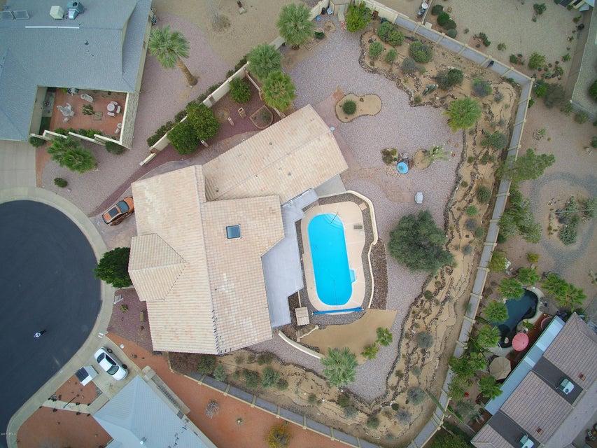 MLS 5518333 13026 W FOXFIRE Drive, Sun City West, AZ Sun City West AZ Private Pool