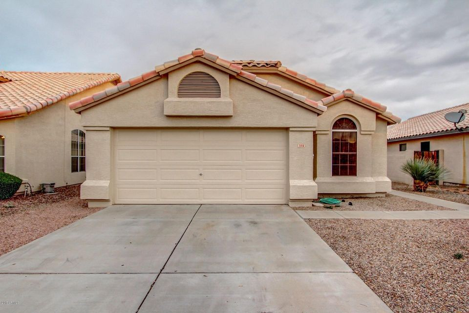 3914 E HARVARD Avenue, Gilbert, AZ 85234