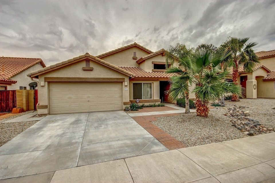 6851 W Del Rio Street, Chandler, AZ 85226