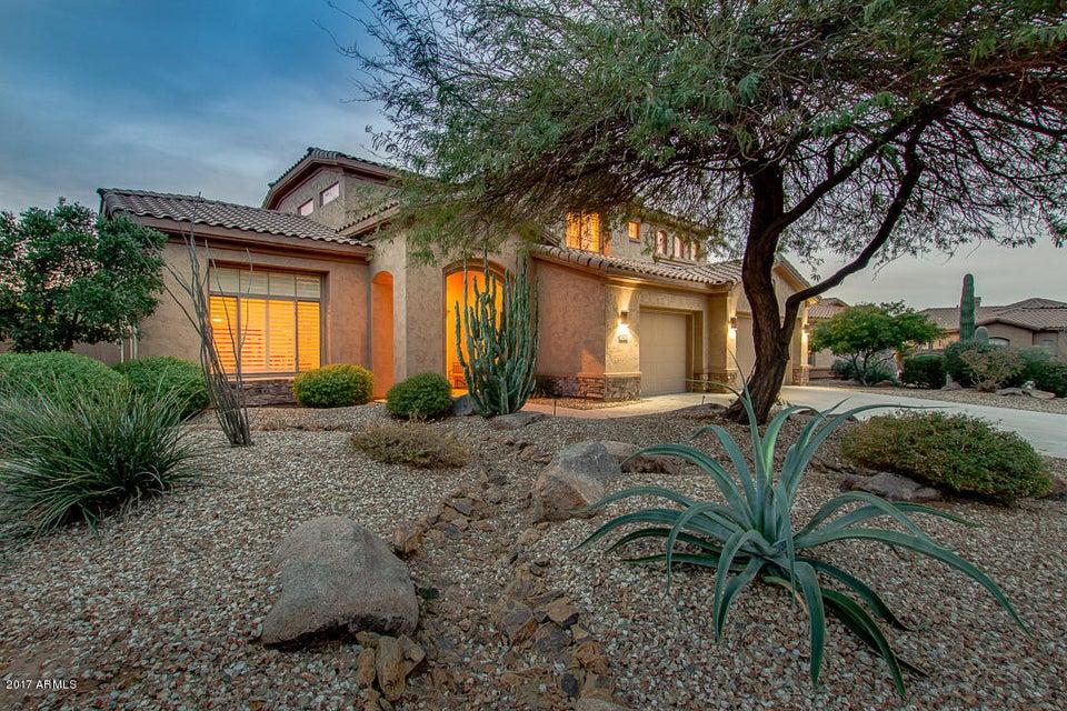 7343 E CLIFF ROSE Trail, Gold Canyon, AZ 85118