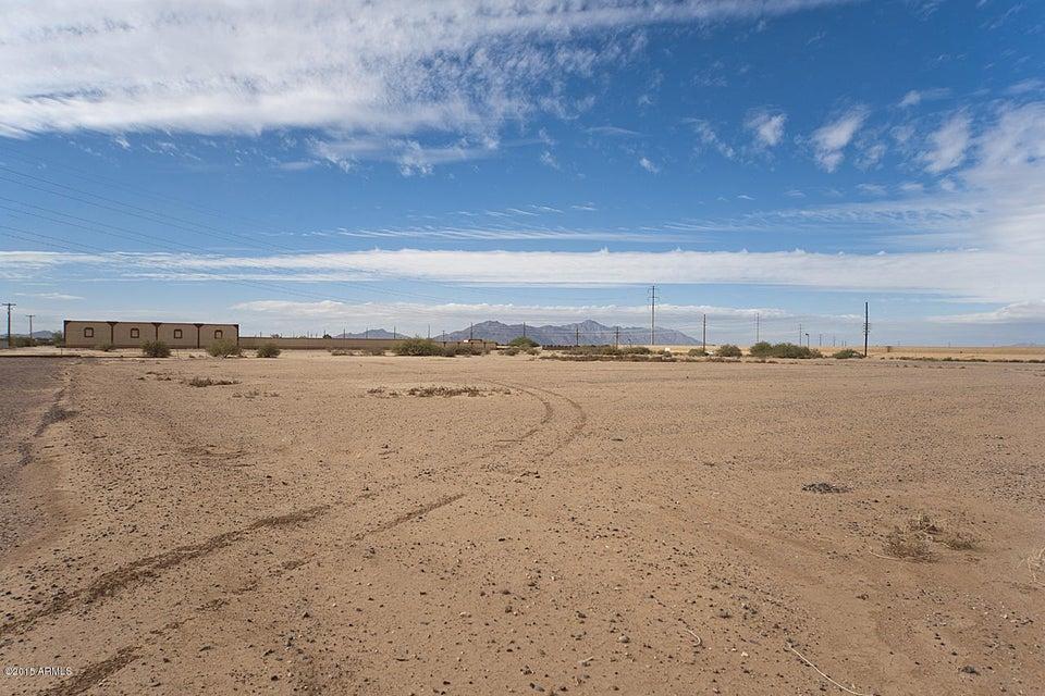 0000 W Honeycutt Road, Maricopa, AZ 85138