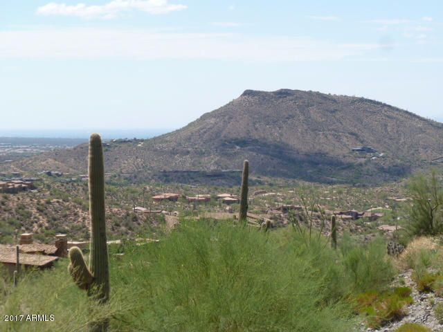 42667 N 98TH Place Lot 308, Scottsdale, AZ 85262