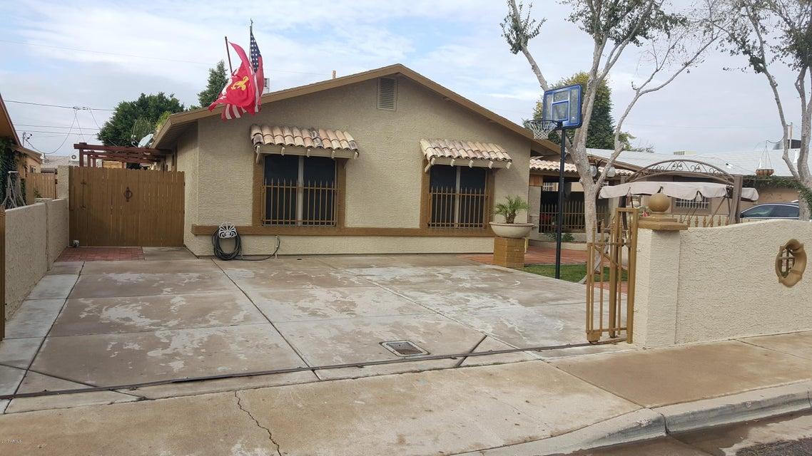6514 N 52nd Drive, Glendale, AZ 85301