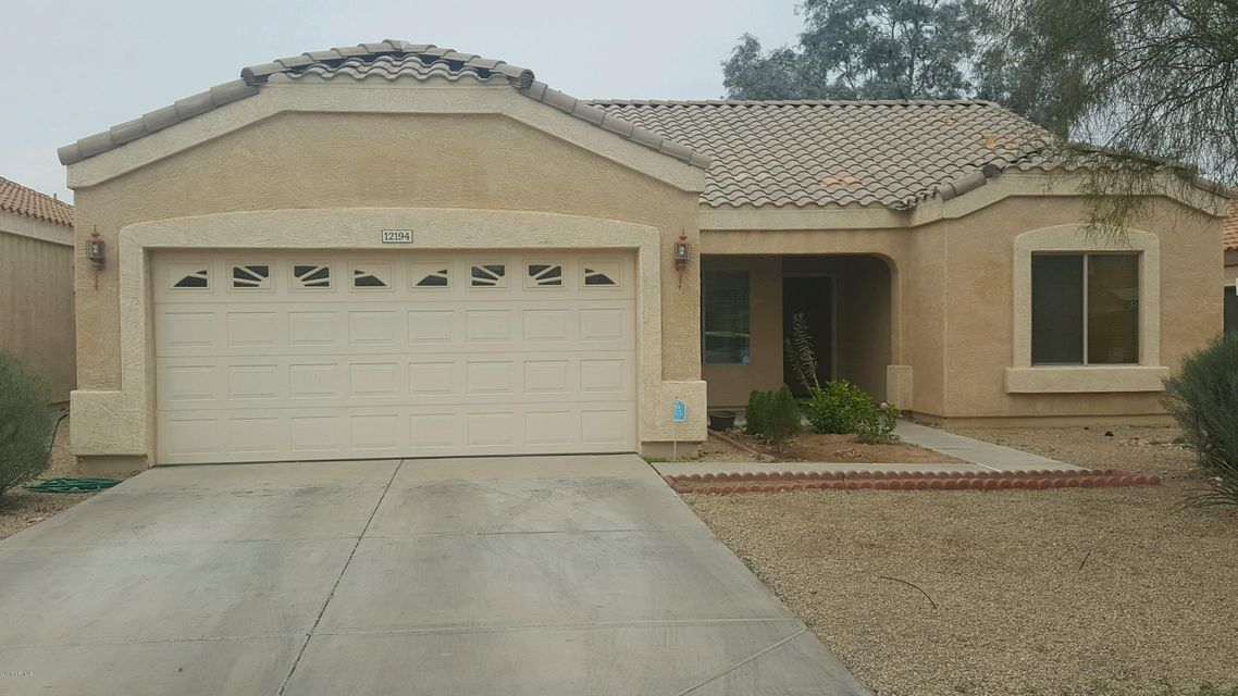 12194 W SURREY Street, El Mirage, AZ 85335