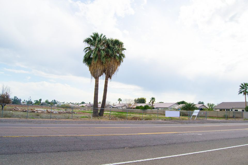 7111 N 83RD Avenue Lot 004, Glendale, AZ 85303