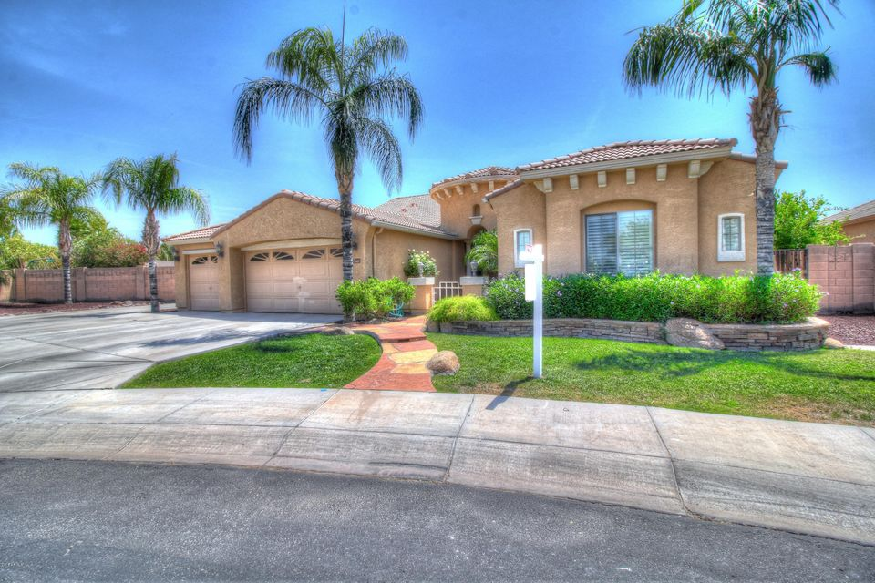 5667 N 133RD Avenue, Litchfield Park, AZ 85340
