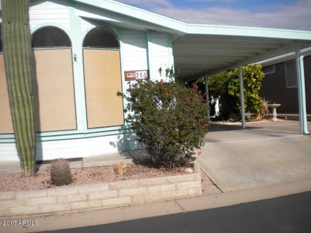 MLS 5547381 5735 E MCDOWELL Road Unit 261, Mesa, AZ Mesa AZ Gated
