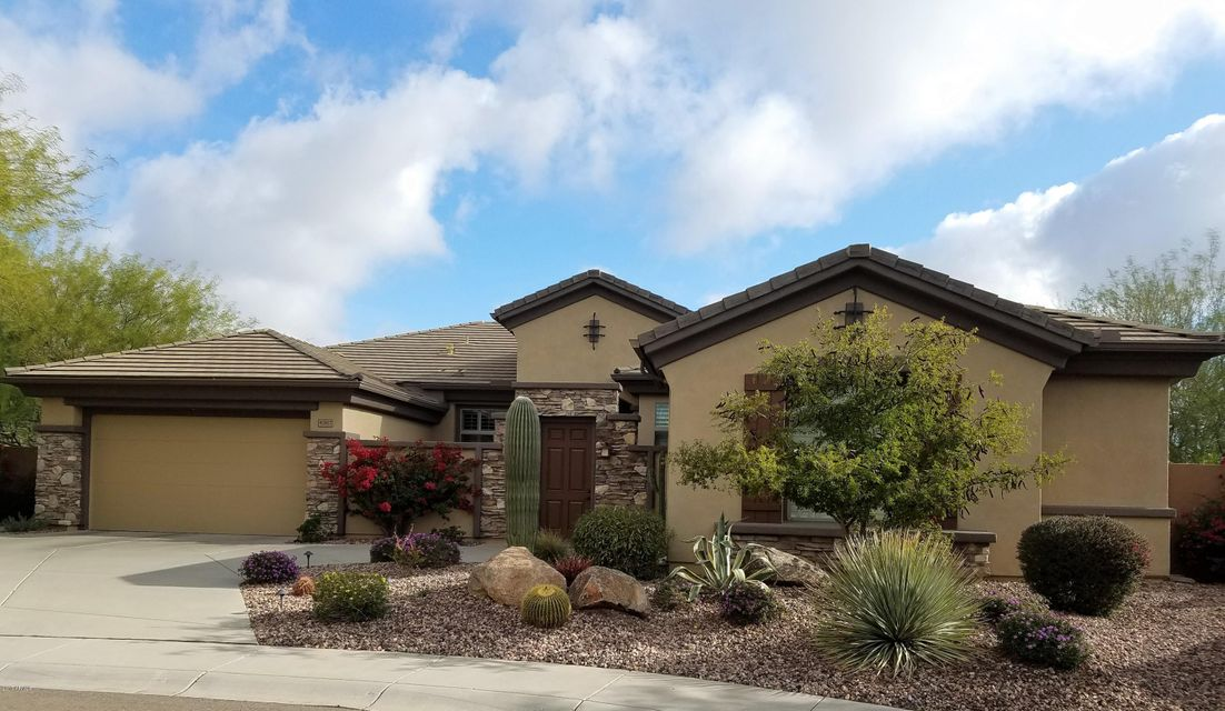 40817 N LONG LANDING Court, Anthem AZ 85086
