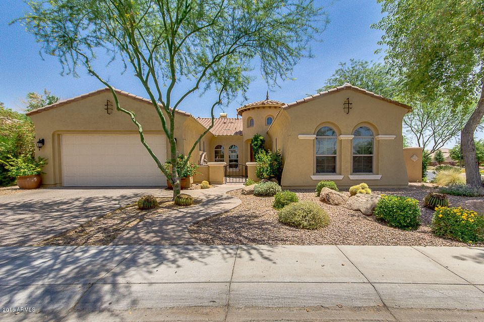 5083 S PINNACLE Place, Chandler AZ 85249
