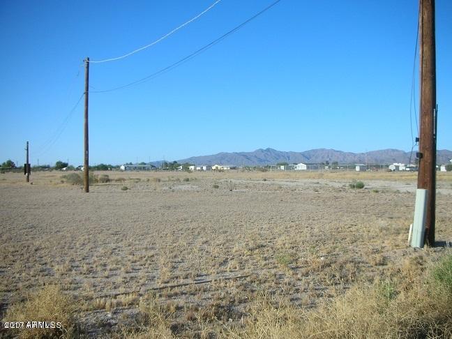 W Van Buren Street Lot 0, Buckeye, AZ 85396