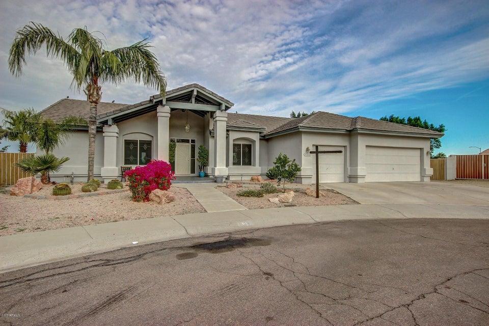 1712 E TIERRA BUENA Lane, Phoenix, AZ 85022