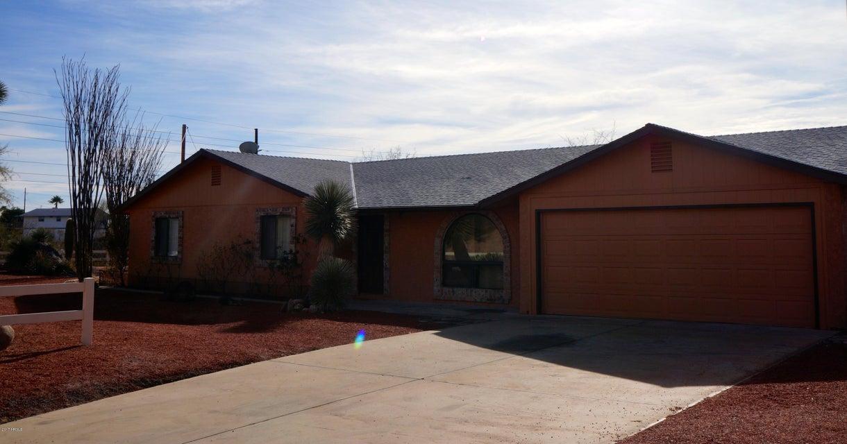 815 OASIS Drive, Wickenburg, AZ 85390