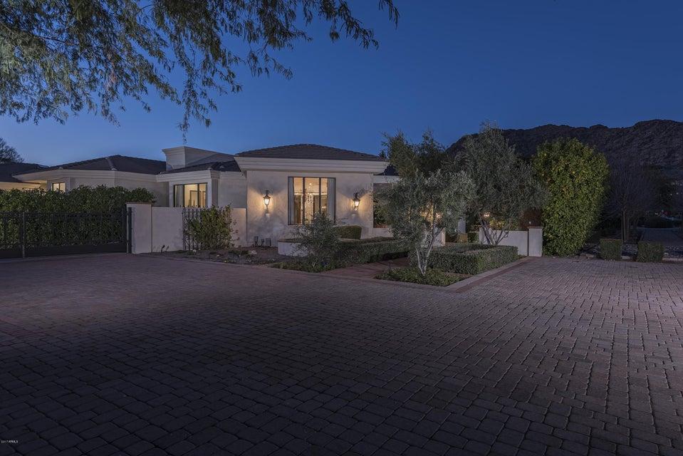 6502 N LOST DUTCHMAN Drive, Paradise Valley, AZ 85253