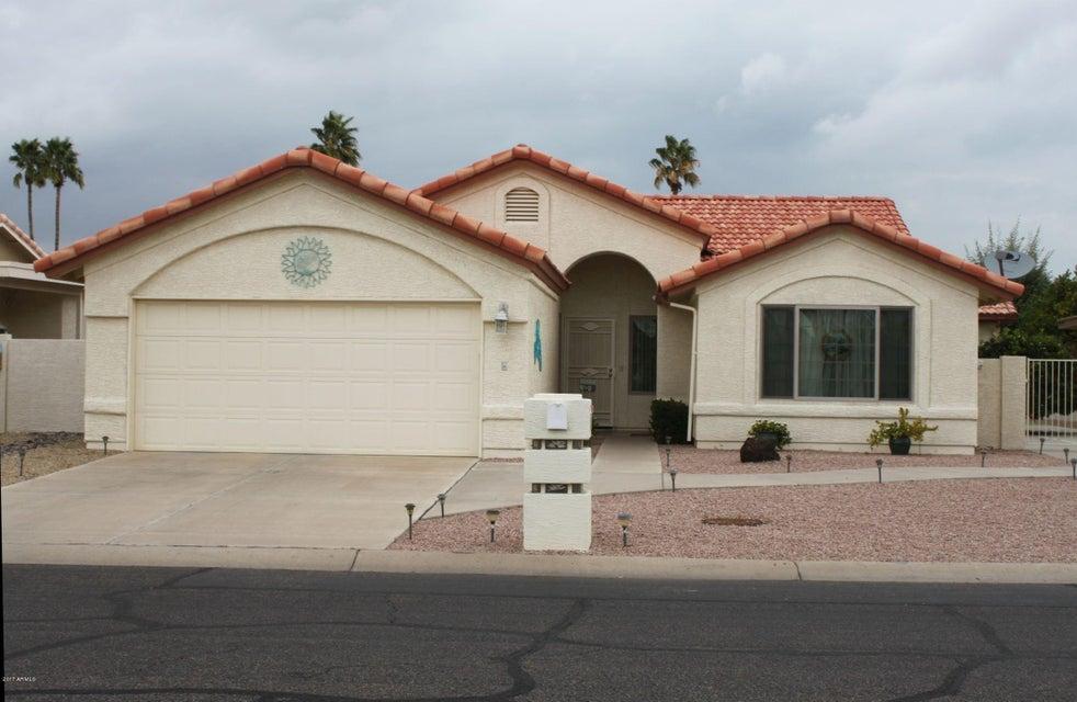 26614 S HOWARD Drive, Sun Lakes, AZ 85248