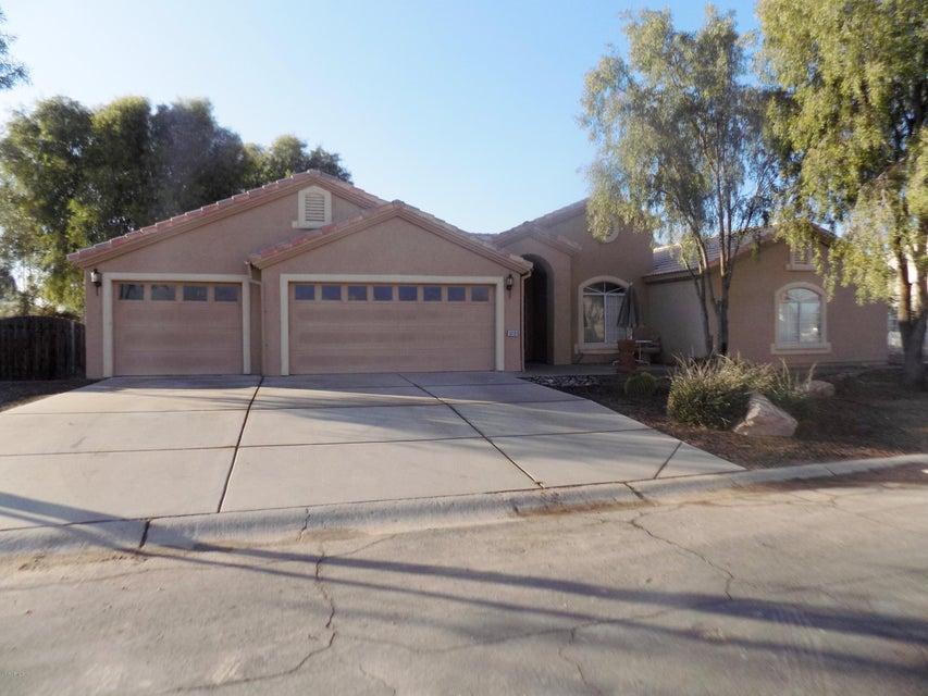 10101 W MAZATLAN Drive, Arizona City, AZ 85123