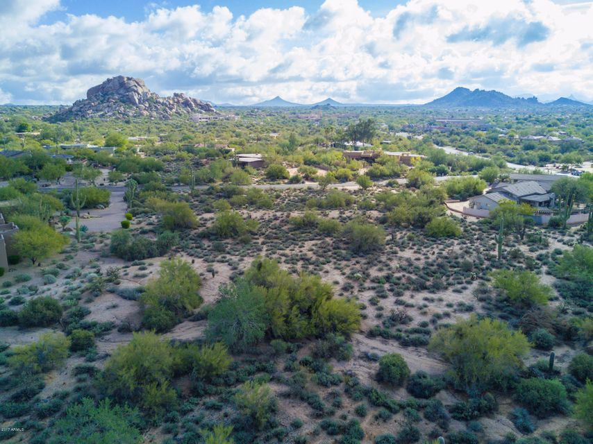 6816 E Stagecoach Pass Lot 659, Carefree, AZ 85377