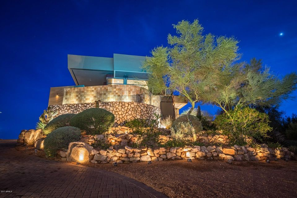 9844 N RED BLUFF Drive Fountain Hills, AZ 85268 - MLS #: 5547884